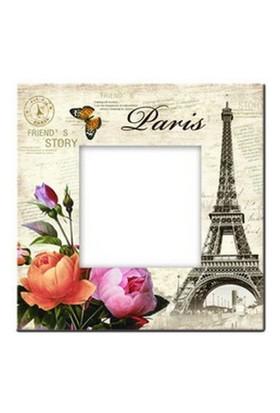 Kanvas Ayna Paris