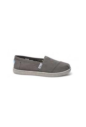 Toms Çocuk Günlük Ayakkabı 012001C13-Ash