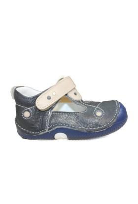 Despina Vandi Bebe İlkadım Deri Ayakkabı Dbb 071-1