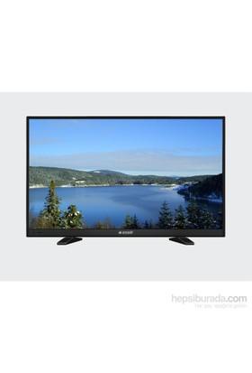 """Arçelik Siyah 40"""" Fhd Led Tv A40 L 4531 05 B"""