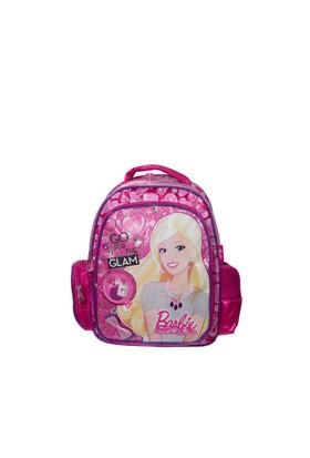 Barbie Okul Çantası Pembe 62709