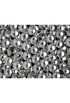 Toptansüs Gümüş Draje Şekilli Bonbon 1Kg