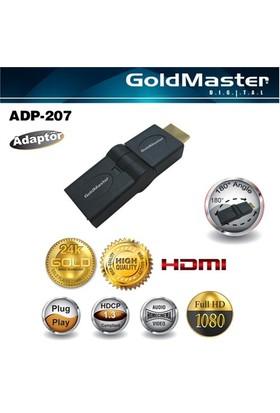 Goldmaster ADP-207 Hdmı Adaptör