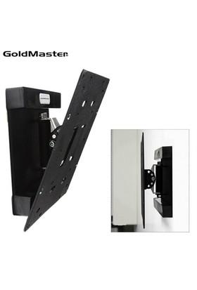 Goldmaster AS-105 32'' Lcd Tv Duvar Askı Aparatı