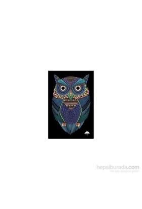 Maxi Poster Mulga Michael The Magical Owl