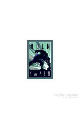 Maxi Poster Marvel Deco Hulk