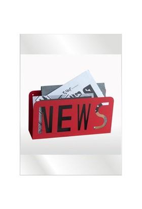 News Dişi Yazı Gazetelik
