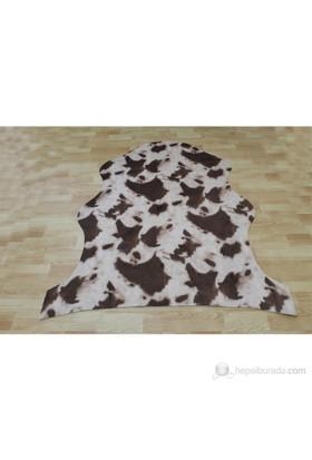 Jüt Tekstil Jel Taban Kaydırmaz 130X170-Kahve