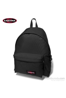 Eastpak Ek620008 Padded Black