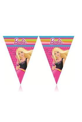 Barbie Bayrak Set