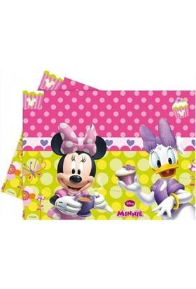 Minnie Mouse Masa Örtüsü
