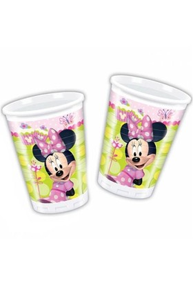 Minnie Mouse Bardak