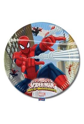 Spiderman Tabak