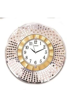 Time Gold Dekor Ayna