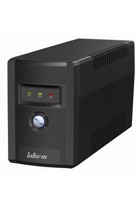 Inform Guardian 1000A (AVR) 7-20dk Ups CG111INF03