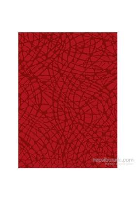 Bahariye Softline 6508 Kırmızı 80X150 Halı