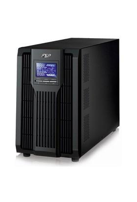 Fsp Champ 3K 2700W 3000Va Online Ups Güç Kaynağı