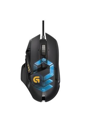 Logitech G502 Proteus Spectrum Gamıng Mouse 910-004618