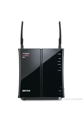 Buffalo AS N300 4xGLAN USB VPN ADSL2+ Modem Router