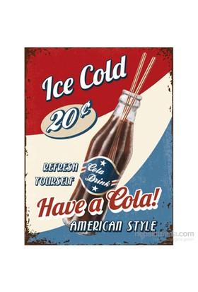 Have A Cola Magnet