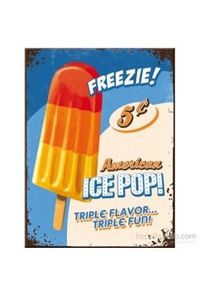 Ice Pop Magnet