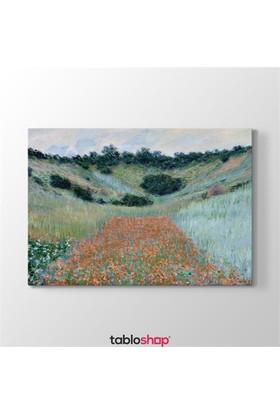 Tabloshop Claude Monet - Hollow Near Tablosu