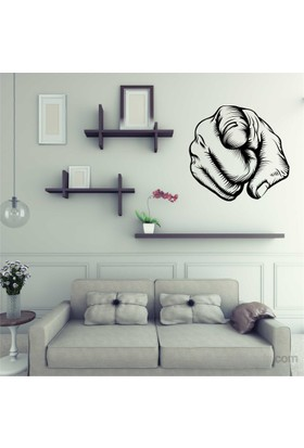 I Love My Wall Modern (Mdn-110) Sticker