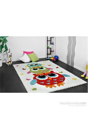 Eko Kids 555 120X180 Çocuk Halısı