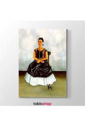 Tabloshop Frida Kahlo - Itzcuintli Dog With Me Tablosu
