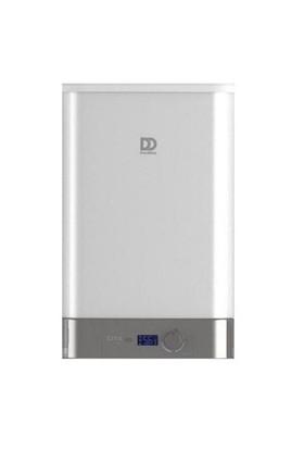 Demirdöküm Dt4-D 80L Dijital 80 Litre Termosifon
