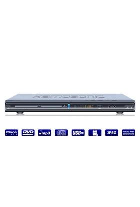 Kamosonic KS-DX3608 Dvd Oynatıcı