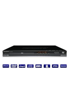 Kamosonic KS-DX3609 Dvd Oynatıcı