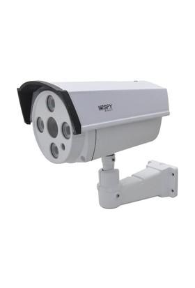"Spy Sp-8013Ah 1-3"" Sonyex 1.3 Mp Ahd 4Mm Mp Lens"