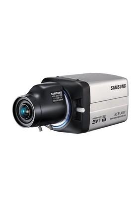 "Samsung Scb-3001Ph 1-3"" 650-700Tcl Kamera"