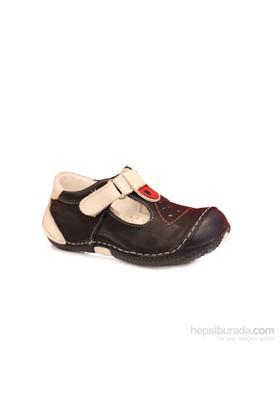 Despina Vandi Dbb 01-1 Bebe Deri Ayakkabı