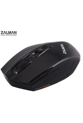 Zalman ZM-M500WL 2.4 GHz Wireless Optik Mouse