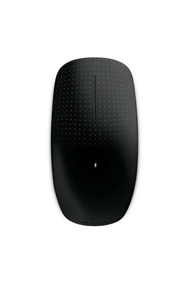 Microsoft Touch Siyah Kablosuz Mouse (3KJ-00004)