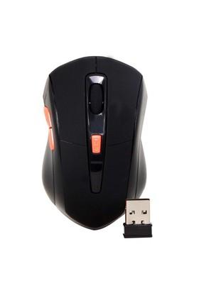 Everest SM-440 2.4Ghz Kablosuz Siyah Mouse