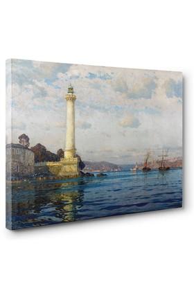 Tabloshop - Ahırkapı Deniz Feneri Tablosu