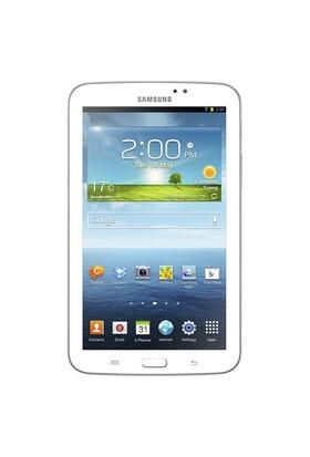 """Samsung Galaxy Tab 3 T212 8GB 7"""" 3G Beyaz Tablet"""