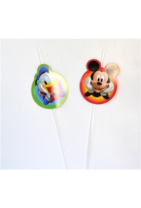 Mickey Mouse Pipet