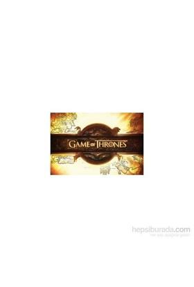 Maxi Poster Game Of Thrones Logo