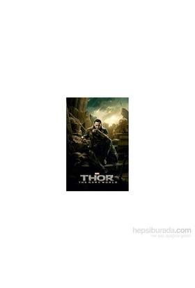 Maxi Poster Thor 2 Loki