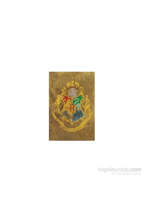 Maxi Poster Harry Potter Hogwarts Crest