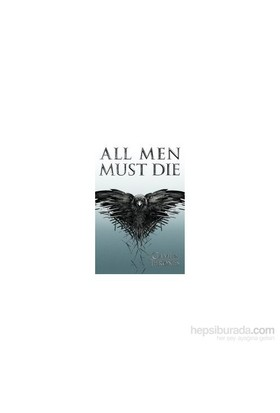 Maxi Poster Game Of Thrones All Men Must Die