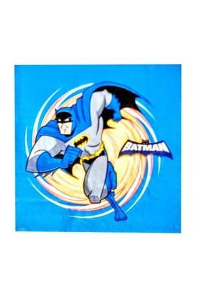 Parti Şöleni Batman Peçete 20 Adet
