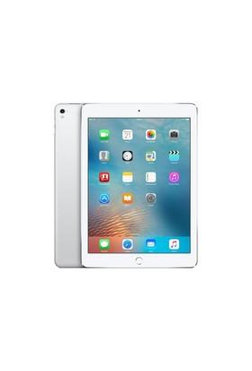 """Apple iPad Pro 128GB 9.7"""" WiFi+4G Gümüş Retina Ekranlı Tablet MLQ42TU/A"""