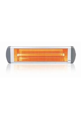 Kumtel 2570 Ecoray 2300 Watt Infrared Isıtıcı