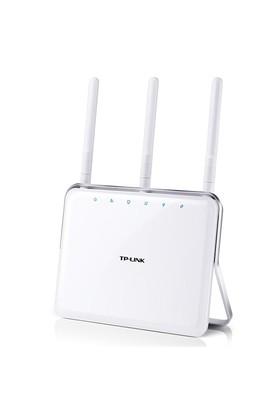 TP-LINK Archer C8 AC1750 Dual Band 2.4GHz 450Mbps+5Ghz 1350Mbps 1 USB 2.0 Port & 1 USB 3.0 Port IPv6 Guest Network Wireless AC Gigabit Router