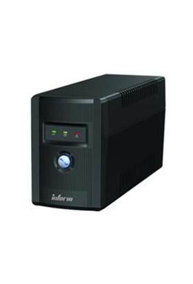 Inform Guardian 1500 Va Avr 7-20Dk Destekleme Line-Interactive Up